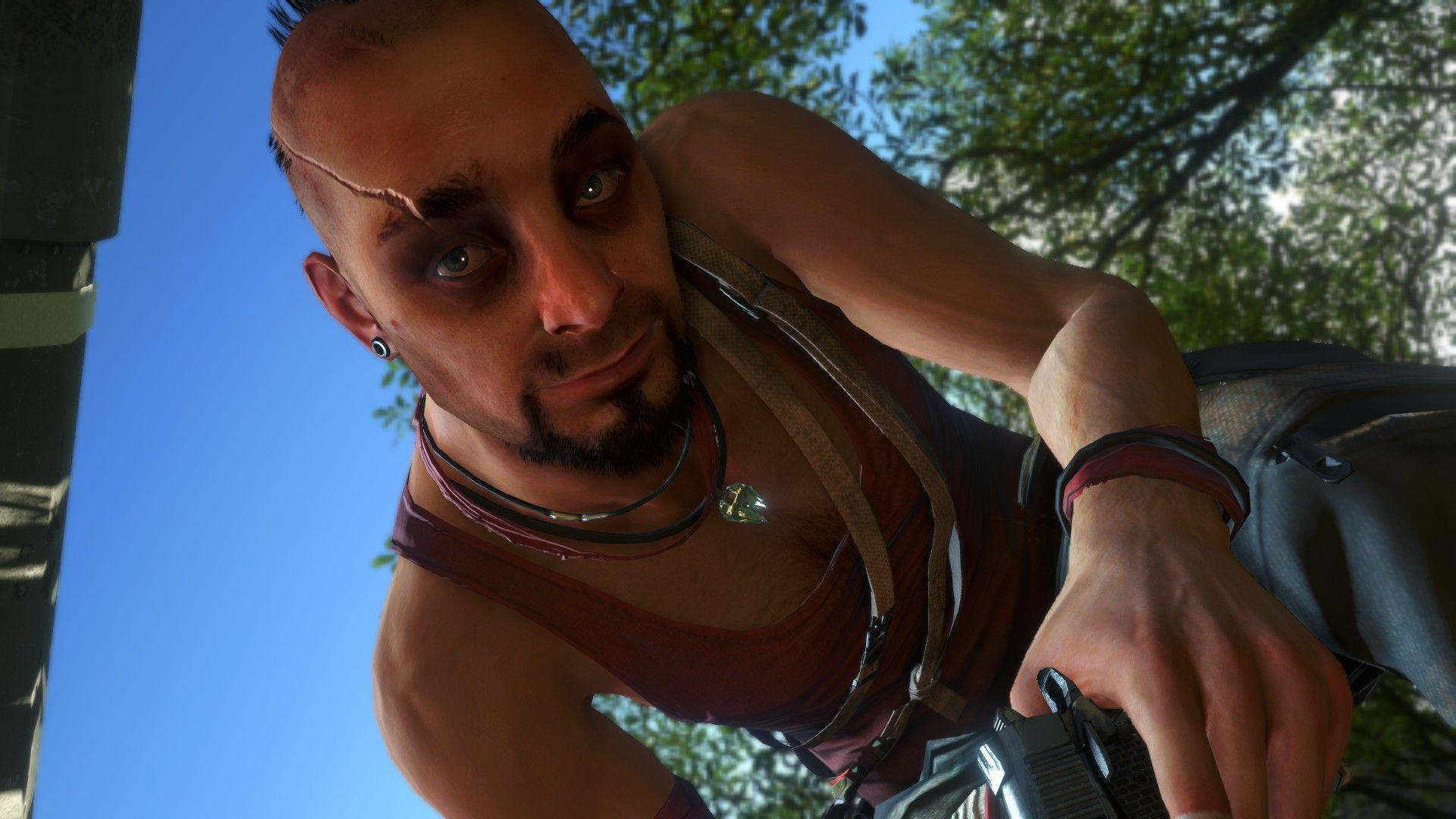Far Cry 3 S Madness Runs Much Deeper Than I Thought Massimiliano